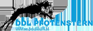 DDL Pfotenstern Logo